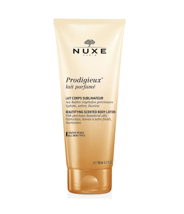Nuxe Nuxe Prodigieux Beautifying Scented Body Lotion 200 ml