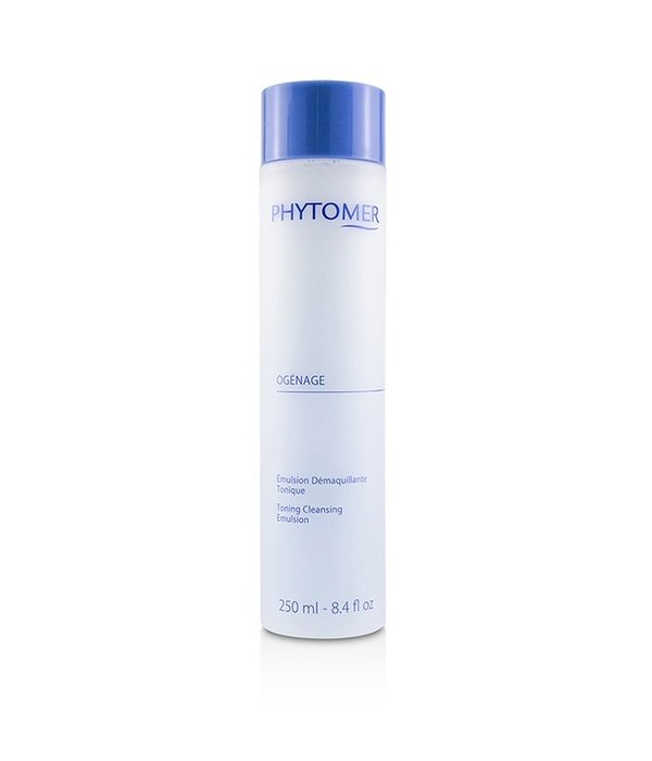 Phytomer Ogenage Toning Cleansing Emulsion 250 ml