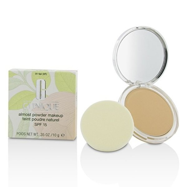 Clinique Almost Powder Make-Up SPF15 #01 10 gr