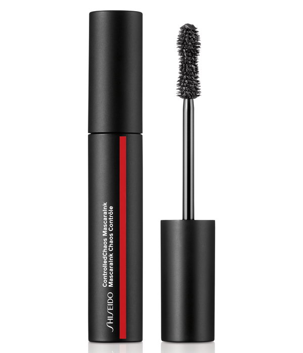 Shiseido Controlledchaos Mascaraink #01 Black Pulse 11,5ml