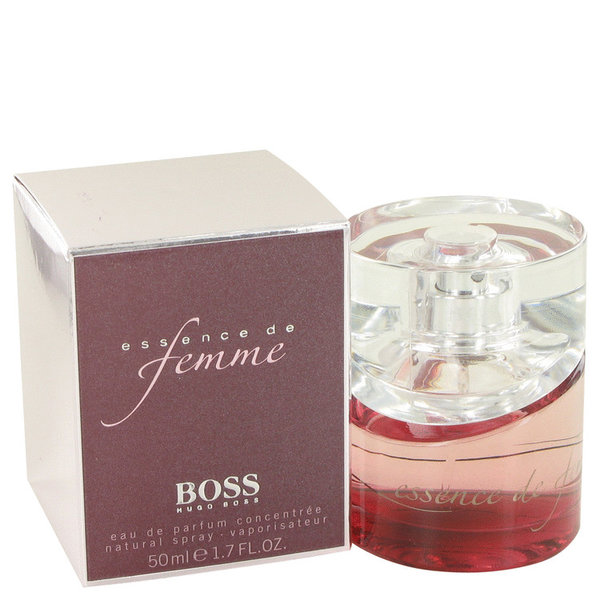Hugo Boss Essence 50 ml - Eau de parfum - for Women