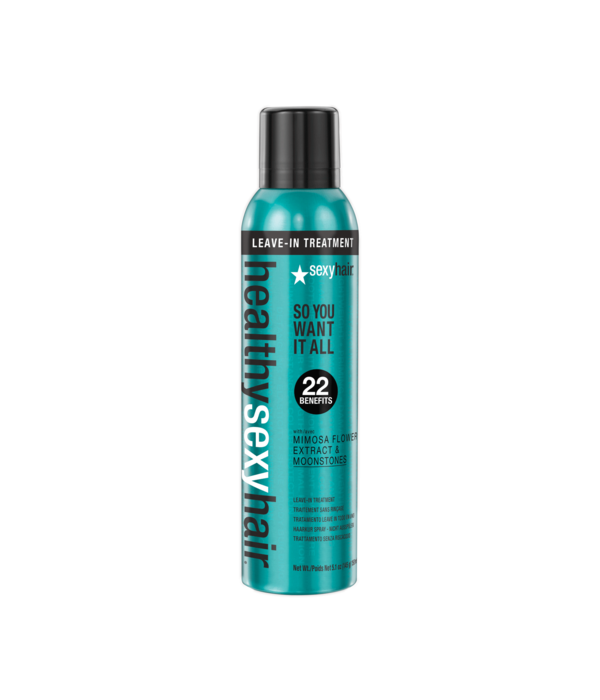 Sexy Hair Healthy Sexy Hair So You Want It All Leave-In Treatment 150 ml
