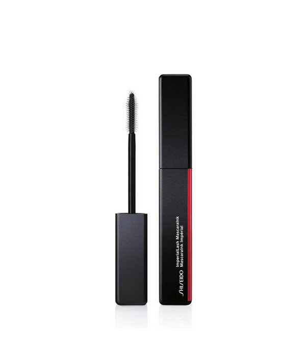 Shiseido ImperialLash MascaraInk #01 Sumi Black 8,5g
