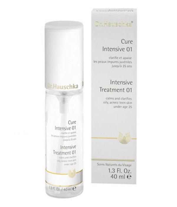 Dr. Hauschka Clarifying Intensive Treatment 01 40 ml