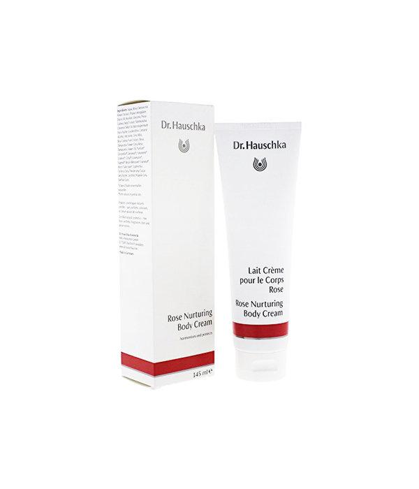 Dr. Hauschka Rose Nurturing Body Cream 145 ml