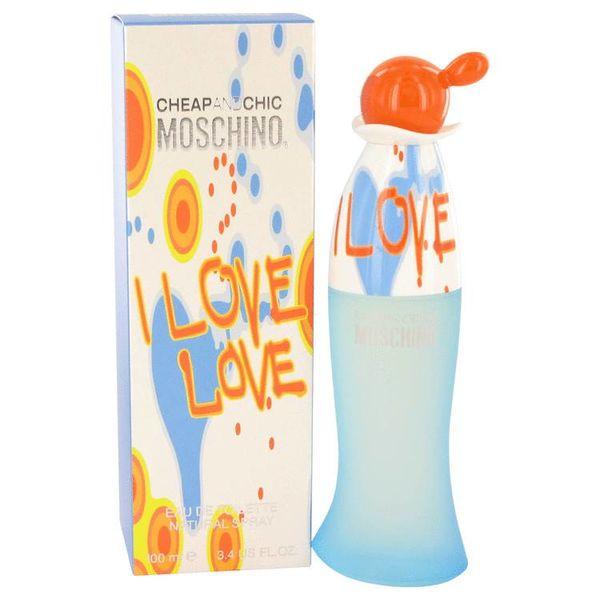 I Love Love edt spray 100ml