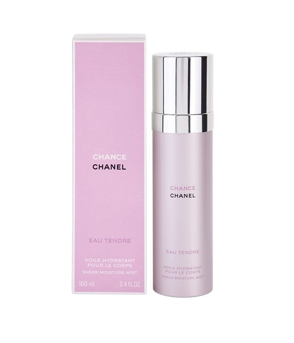 Chanel Chanel Chance Eau Tendre Deo Spray 100 ml