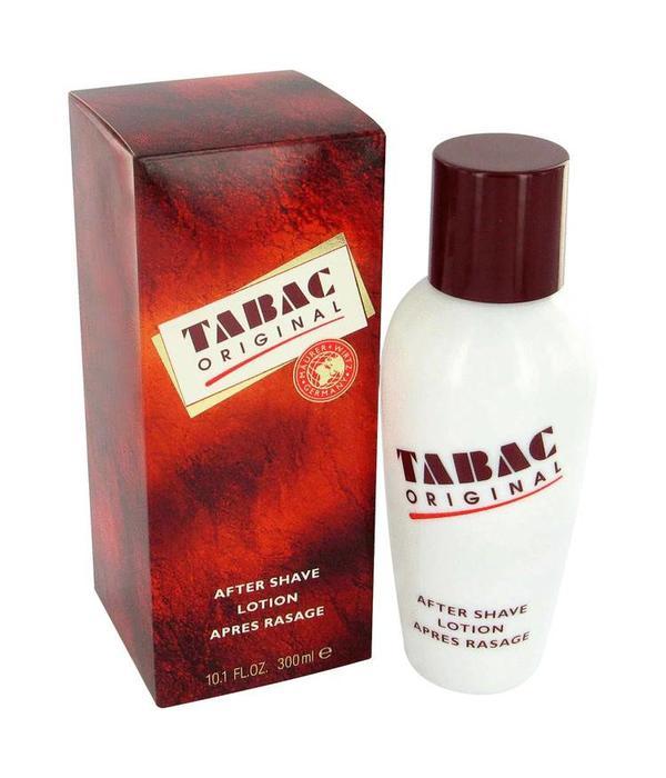 Maurer & Wirtz Maurer & Wirtz Tabac Men Aftershave 300 ml