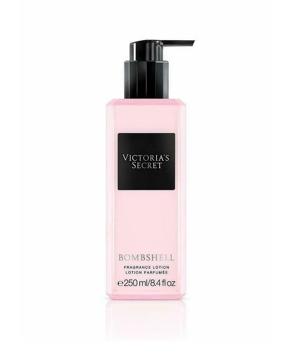 Victoria Secret Victoria Secret Bombshell Fragrance Lotion 250 ml
