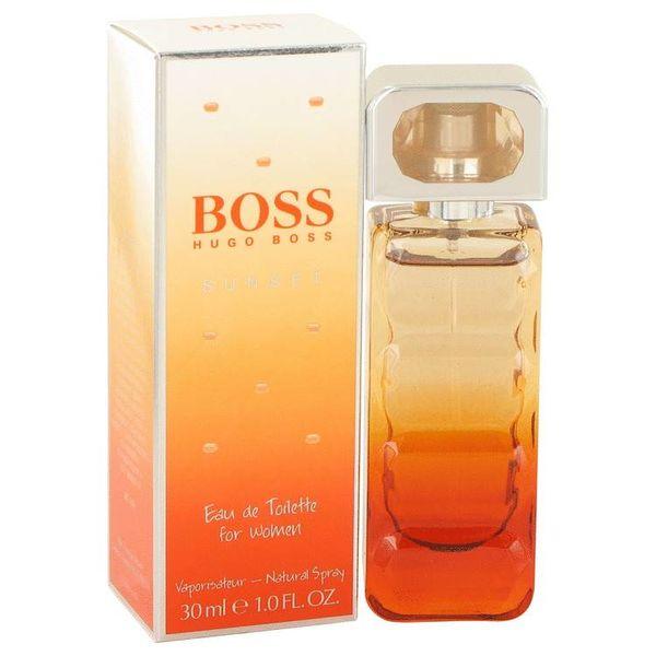 Hugo Boss Sunset for Women - 30 ml - Eau de toilette