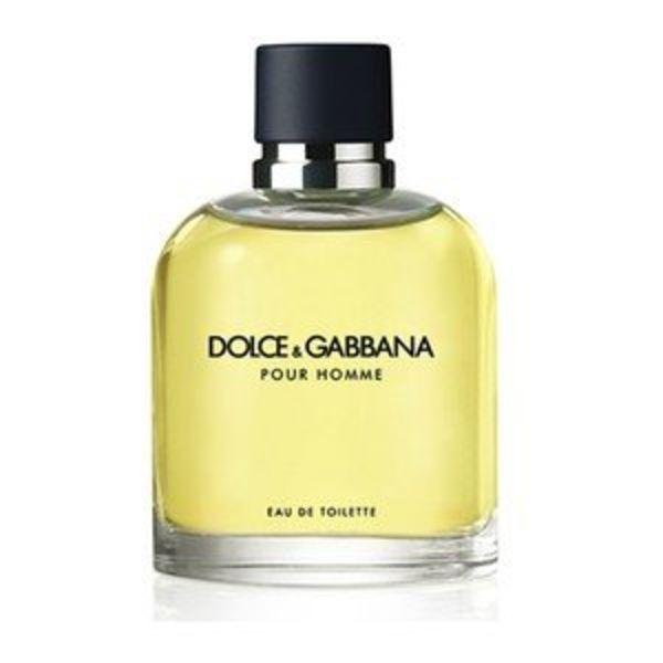 Dolce & Gabbana Homme - 40 ml - Eau de toilette