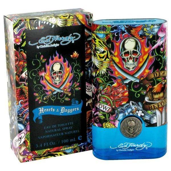 Ed Hardy Hearts & Daggers - 30 ml - Eau de toilette