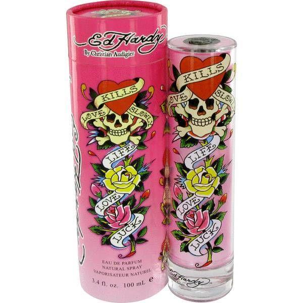 Ed Hardy Woman - 30 ml - Eau de parfum