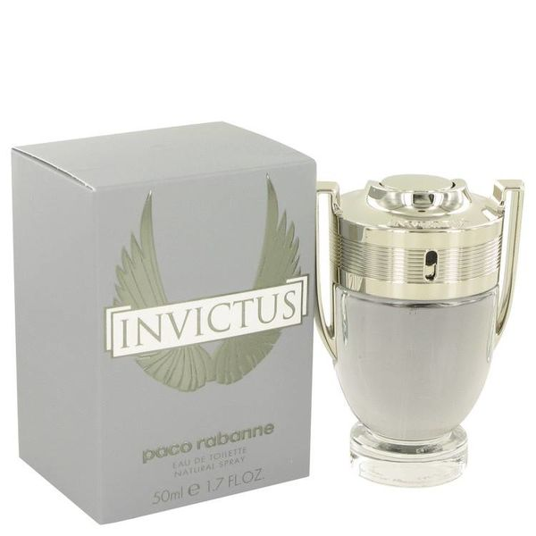 Paco Rabanne Invictus Heren eau de toilette spray 50 ml