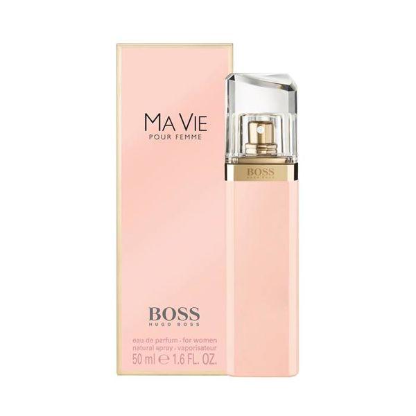 Hugo Boss Ma Vie for Women - 50 ml - Eau de Parfum