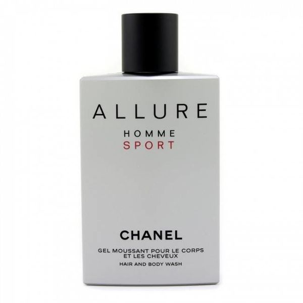 Chanel Allure Sport Men showergel 150 ml.