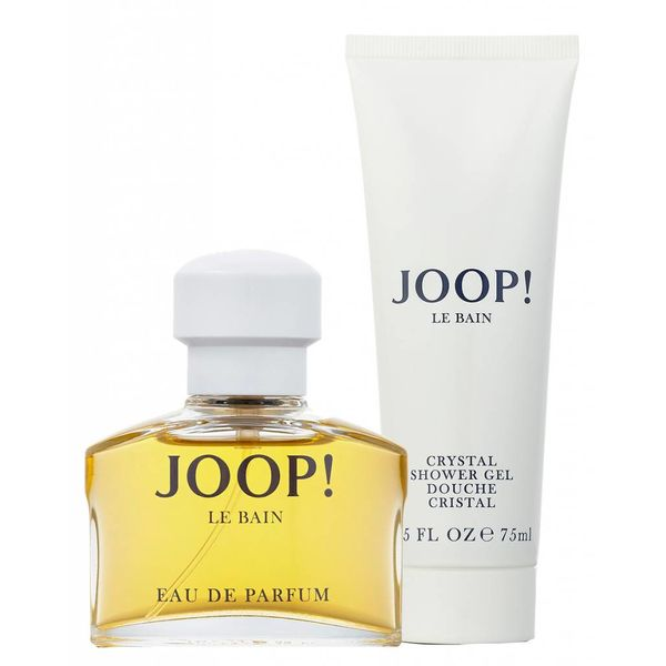 Joop! Le Bain 40 ml edp + 75 ml SG set set