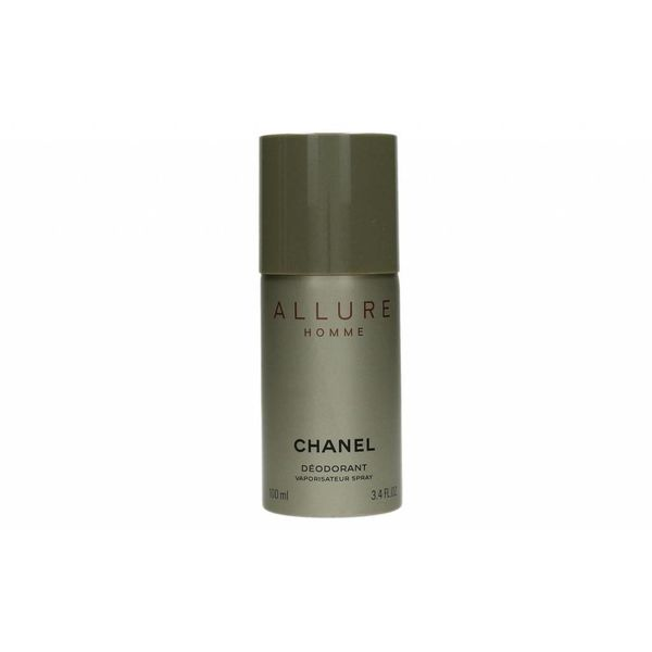 ALLURE HOMME DEO SPRAY 100 ml