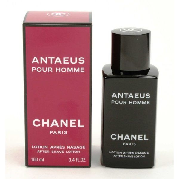 Chanel Antaeus Aftershave - 100 ml - Aftershavelotion
