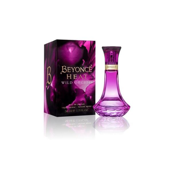 Beyonce - Wild Orchid - Eau de Parfum - 50 ml - Woman
