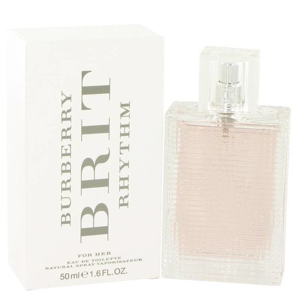 Burberry Brit Rhythm Women - 50 ml - Eau de toilette
