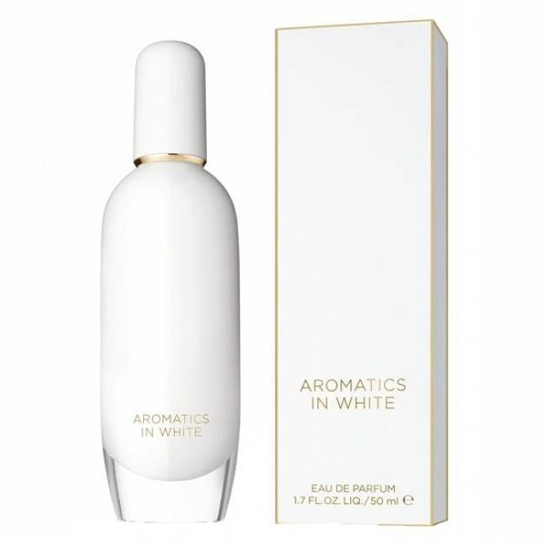 CLINIQUE AROMATICS IN WHITE EDP SPRAY 50 ml