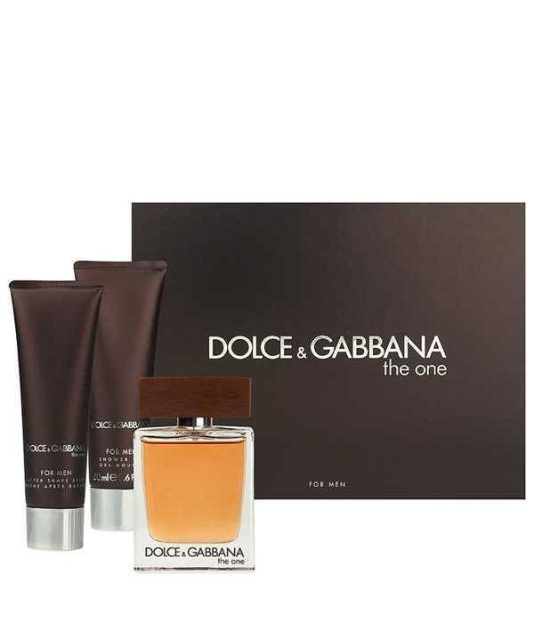 Dolce & Gabbana Dolce & Gabbana The One Men Giftset