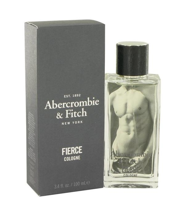Abercrombie & Fitch Abercrombie & Fitch Fierce Men Cologne Spray 100 ml