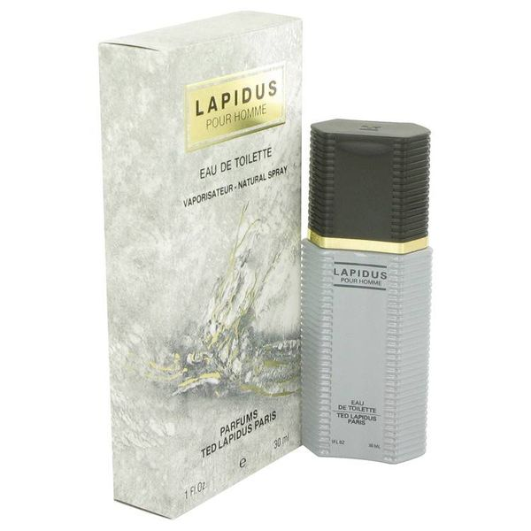 Ted Lapidus Men eau de toilette spray 30 ml