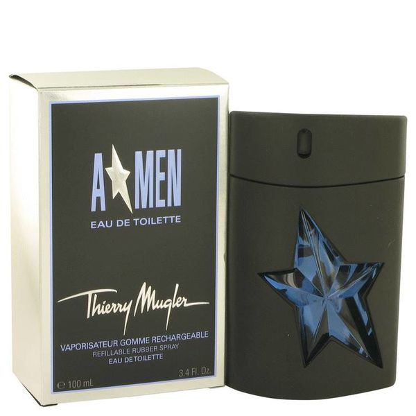 Thierry Mugler Angel A Men eau de toilette spray 100 ml