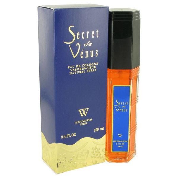 Weil Secret de Venus Woman Cologne Spray 100 ml
