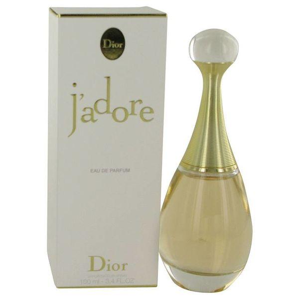 Christian Dior J' Adore Woman eau de parfum spray 100 ml