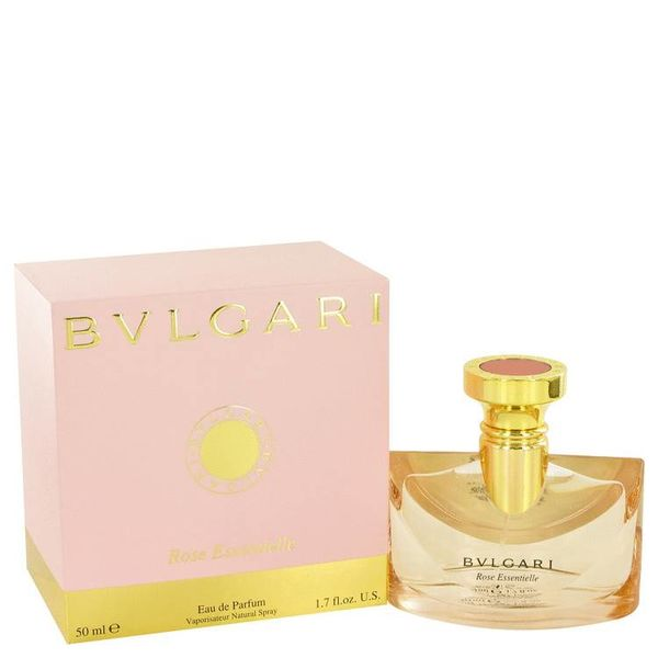 Bulgari Rose Essentielle Woman eau de parfum spray 100 ml