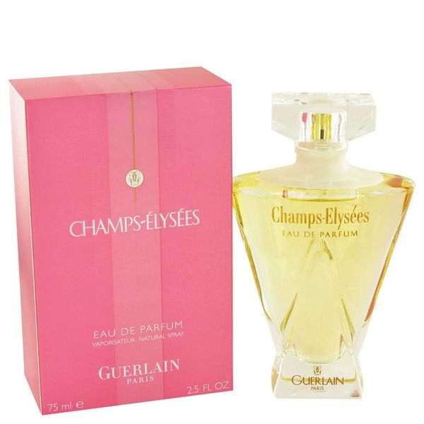Guerlain Champs Elysees Woman eau de parfum spray 75 ml