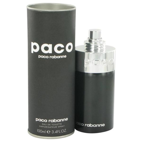 Paco Rabanne Paco eau de toilette spray 100 ml