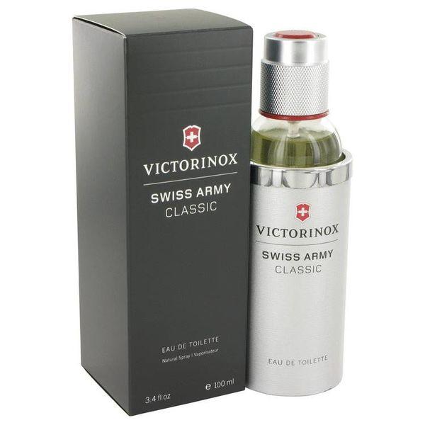 Swiss Army Men eau de toilette spray 100 ml