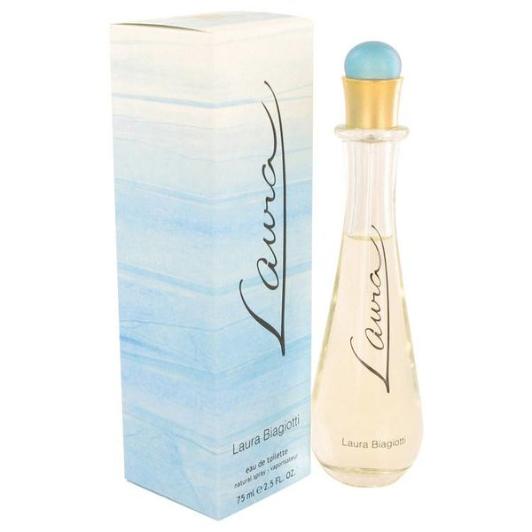 Laura Woman eau de toilette spray 75 ml