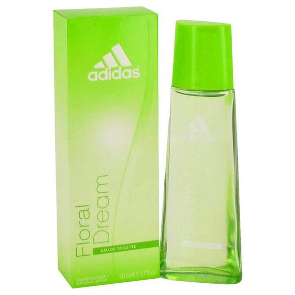 Adidas Floral Dream Woman EDT 50 ml