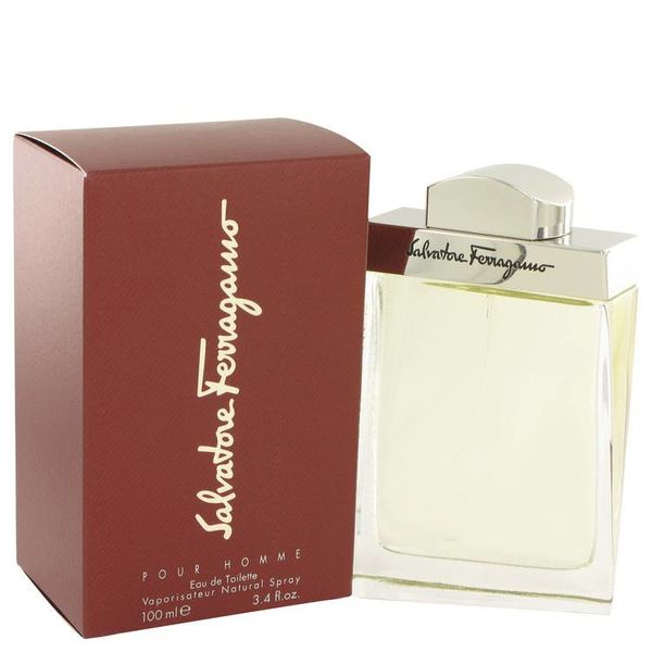 Salvatore Ferragamo Men EDT 100 ml