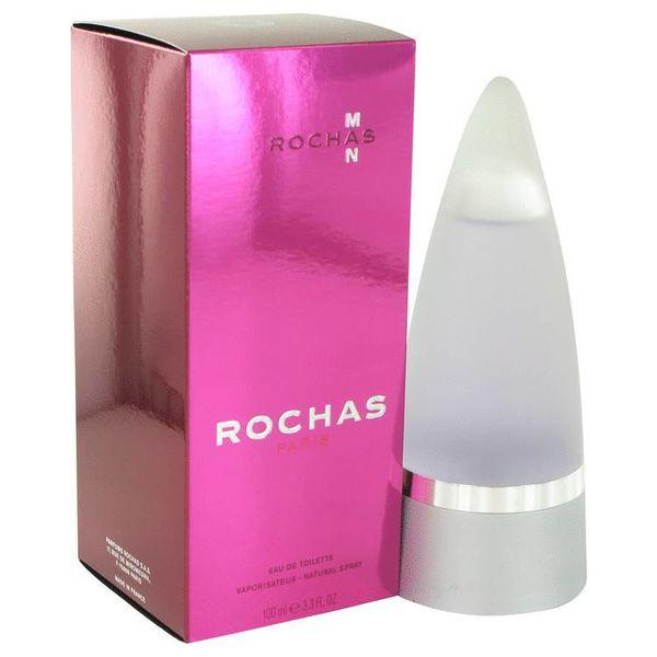 Rochas Man eau de toilette spray 100 ml