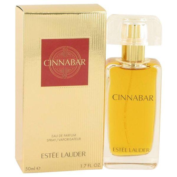 Estee Lauder Cinnabar - 50 ml - Eau de parfum