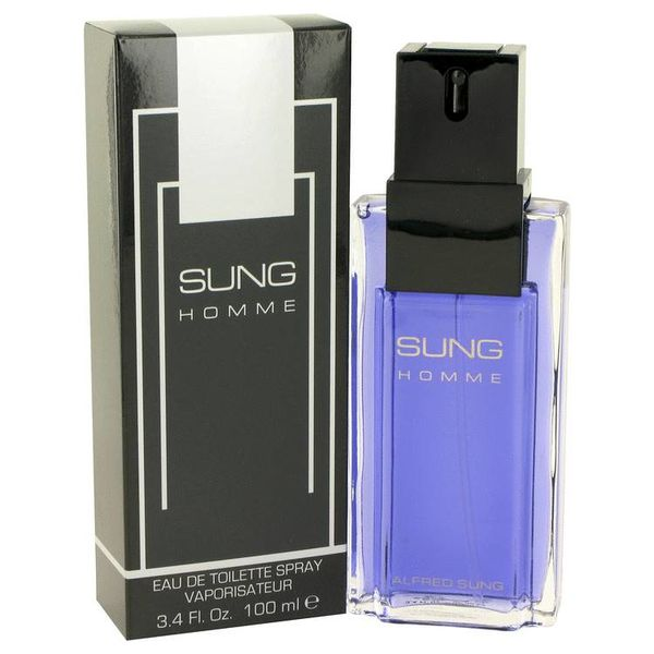 Sung Men eau de toilette spray 100 ml