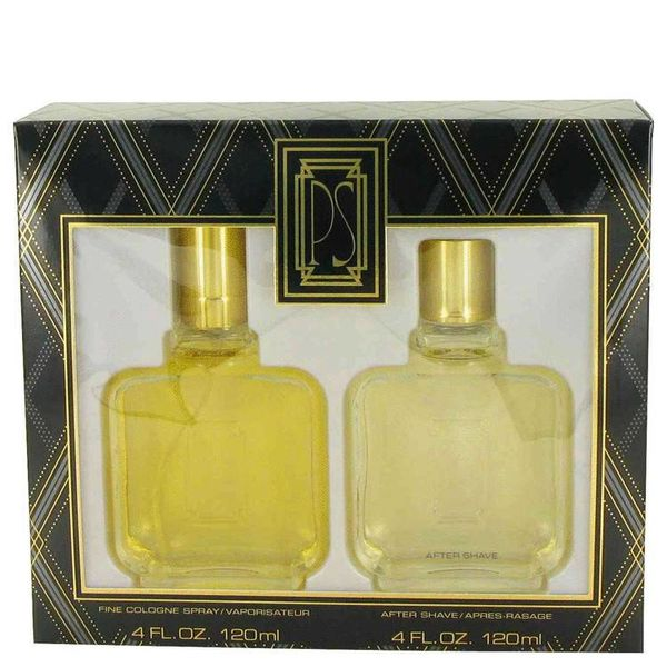 Paul Sebastian Gift Set - 120 ml COL Spray + 120 ml Aftershave Splash