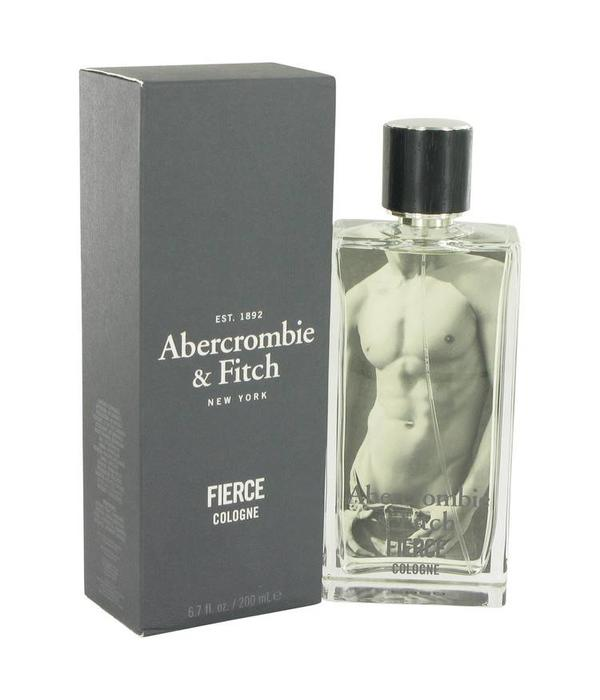 Abercrombie & Fitch Abercrombie & Fitch Fierce Men Cologne Spray 200 ml