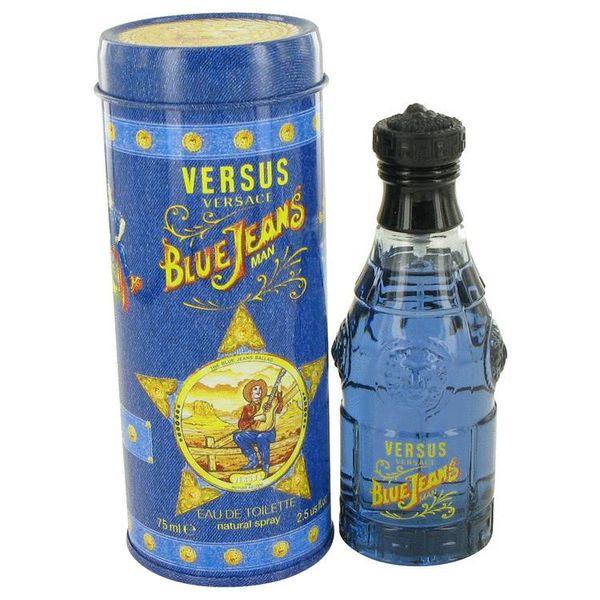 Versace Blue Jeans Men EDT 75 ml