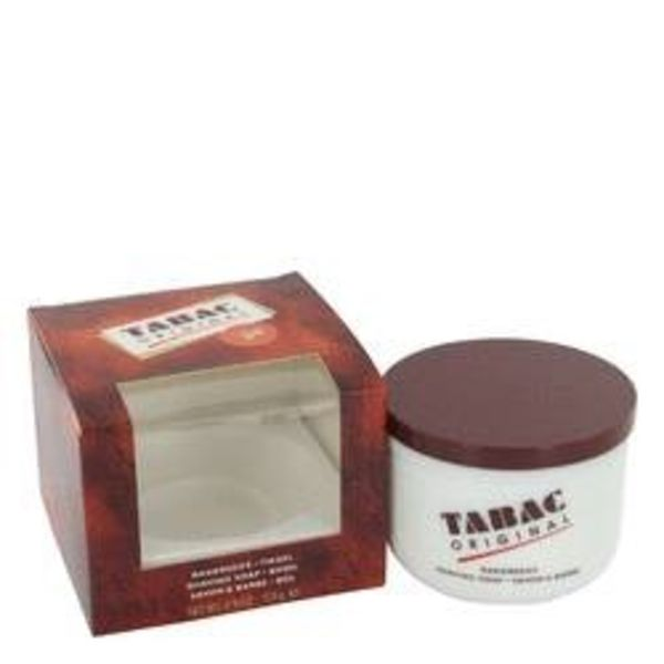 Tabac Original scheerzeep pot, 125 g