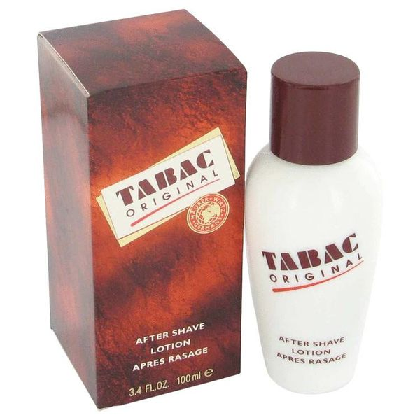Tabac Herengeuren Spray Aftershave 100 ml