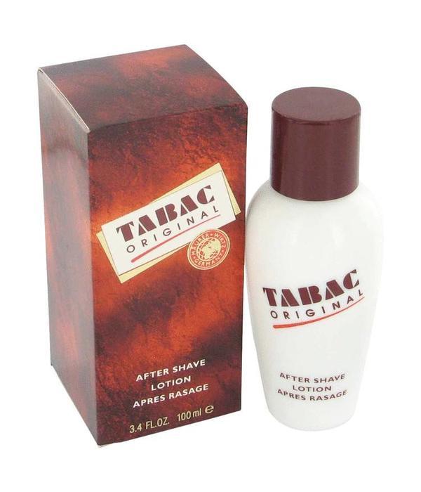 Maurer & Wirtz Tabac Herengeuren Spray Aftershave 100 ml