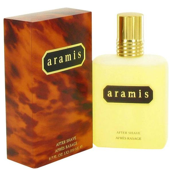 Aramis Classic 200 ml Aftershave flacon