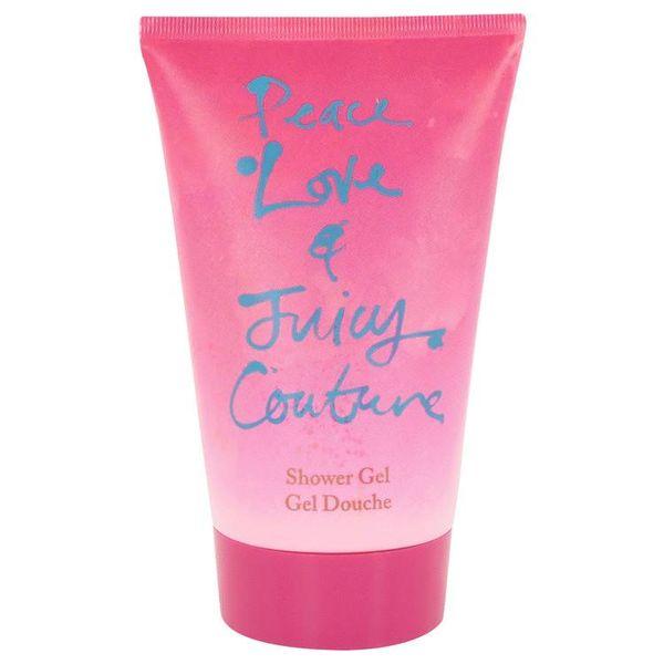 Juicy Couture Peace Love & Juicy - showergel 150 ml